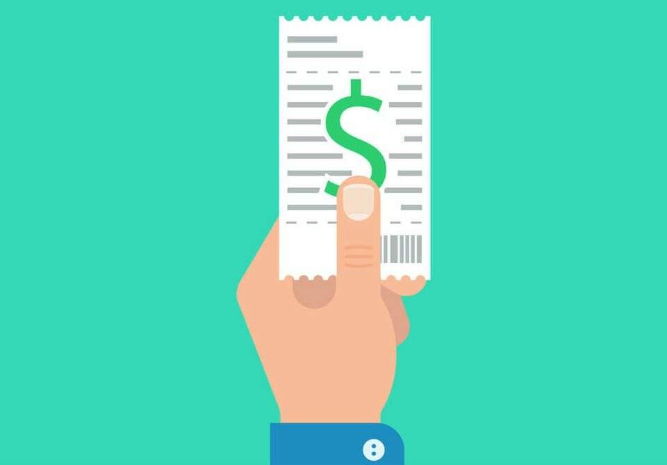Que informações devem constar no contracheque de acordo com a CLT?